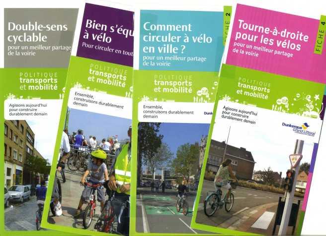 DK-leaflets