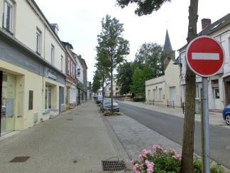 Rue H. Barbusse